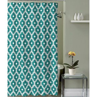 Great Price Royal Fabric Shower Curtain By Ben and Jonah