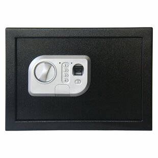 Stalwart Safes Security Safe Biometric and Electronic Lock by Stalwart
