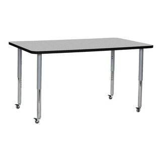 Superieur Thermo Fused Adjustable Activity Table