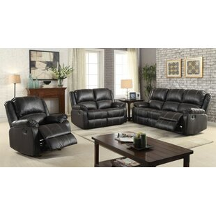 Red Barrel Studio Swinford Reclining Living Room Collection