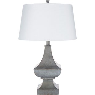 Ace Transitional 27.5 Table Lamp