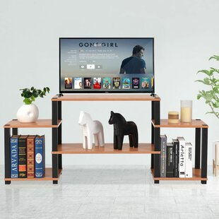 Best Price Javion TV Stand by Ebern Designs Reviews (2019) & Buyer's Guide