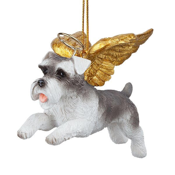 animal christmas ornaments youll love wayfair - Animal Christmas Decorations