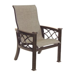 La Reserve Patio Dining Chair