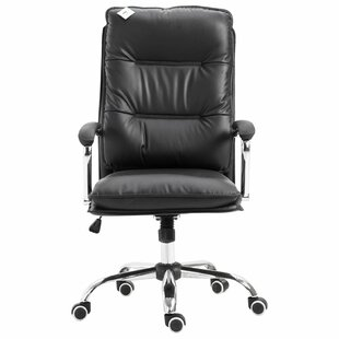 Outlaw Executive Chair by Latitude Run Purchase