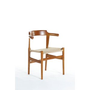 Elbow Side Chair by dCOR design