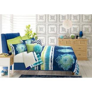 Artrip Reversible Comforter Set
