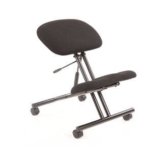Kneeling Chair By Symple Stuff