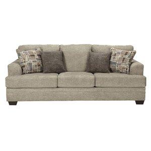 Barrish Standard Sofa