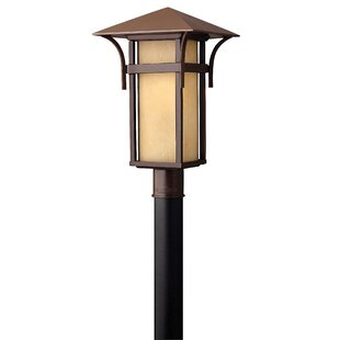 Hinkley Lighting Harbor Outdoor 1-Light Lantern Head