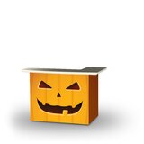 Yass Halloween Jack O Lantern Home Bar