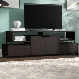 Pellerin Contemporary TV Stand for TVs up to 70