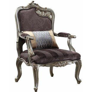 Rosdorf Park Caiden Left Chair w/ 1 Pillow