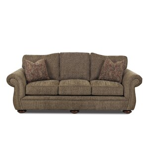 Charles Sofa by Klaussner Furniture