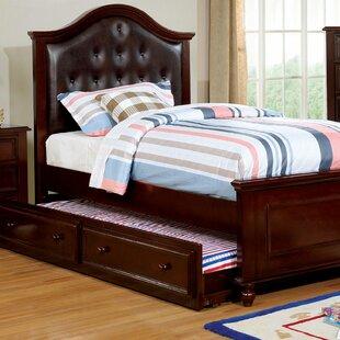 Reinoso Platform Bed by Harriet Bee