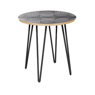 Eurich End Table