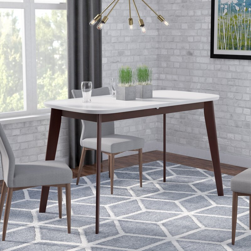 Langley Street Kennedy Extendable Dining Table