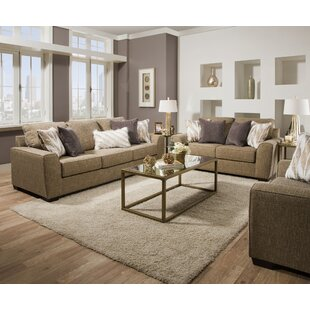Kaminski Configurable Living Room Set by Bloomsbury Market