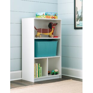 KidSpace 3 Tier 41.36 Bookcase by ClosetMaid