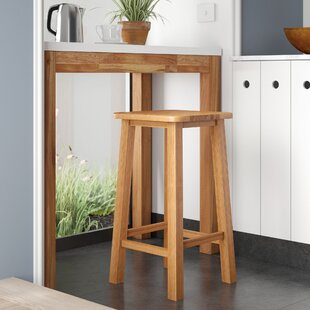 Hatcher Bar Stool By Gracie Oaks