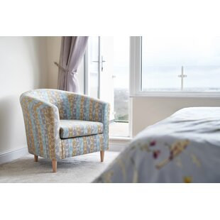 Lane Tub Chair By Norden Home