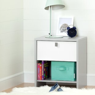Top Reviews Cookie Nightstand by South Shore Reviews (2019) & Buyer's Guide