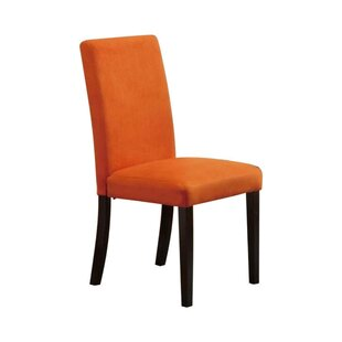 Winston Porter Papadopoulos Side Chair (Set of 2)