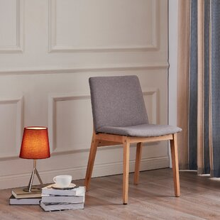 Wilson Upholstered Dining Chair