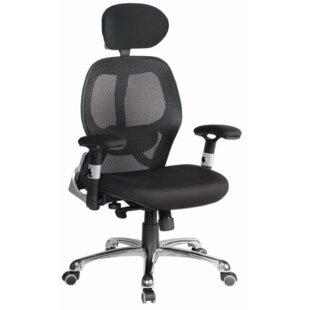 Monroe Mesh Task Chair