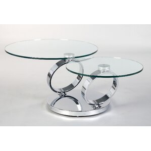 Motion Coffee Table by Creative Images Inter..