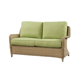 Wildon Home ® Sofa with Cushion
