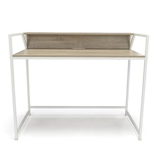 Cimino Desk by Ebern Designs Today Sale Only
