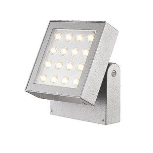 Braiden 1 Head LED Outdoor Floodlight by ..