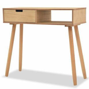 Junious Console Table By Brayden Studio