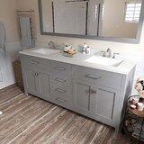 Slaboden 72 Double Bathroom Vanity Set by Winston Porter