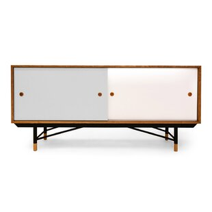 Color Theory Series Credenza by Kardiel