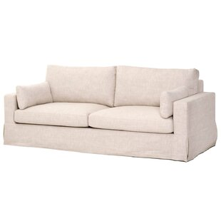 Read Reviews Rowley Standard Sofa by Rosecliff Heights Reviews (2019) & Buyer's Guide