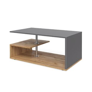 Guillermo Coffee Table By 17 Stories