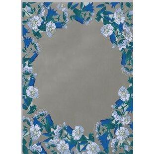 Abdon Accent Mirror By Ebern Designs