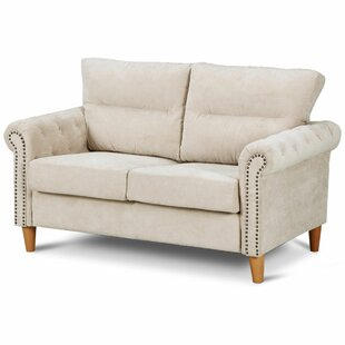 Shop Matthew Loveseat by One Allium Way