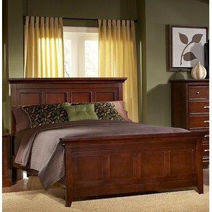 Troxell Panel Bed by Darby Home Co