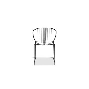 Tiffany Stacking Patio Dining Chair