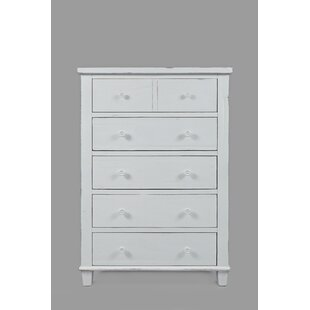 Ginns 5 Drawer Chest