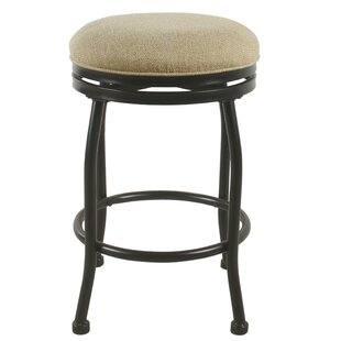 Reviews Brockman 24 Swivel Bar Stool by Canora Grey Reviews (2019) & Buyer's Guide