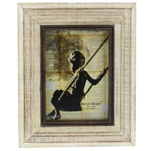 Prime Wood Picture Frame