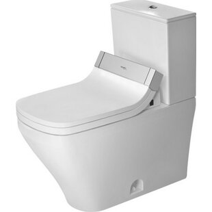 Duravit Elongated Toilet
