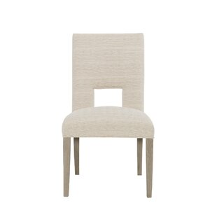 Mosaic Upholstered Dining Chair (Set of 2..