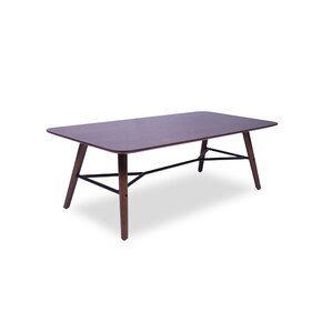 Southbridge Coffee Table with Magazine Rack by George Oliver