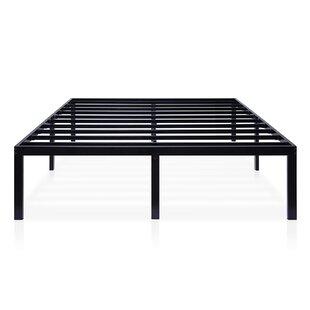 16 Metal Steel Bed Frame