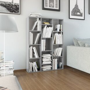 Nickens Bookcase By Mercury Row